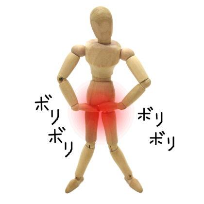 膣カンジダ